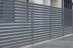 Aluminium-Slat-Screening