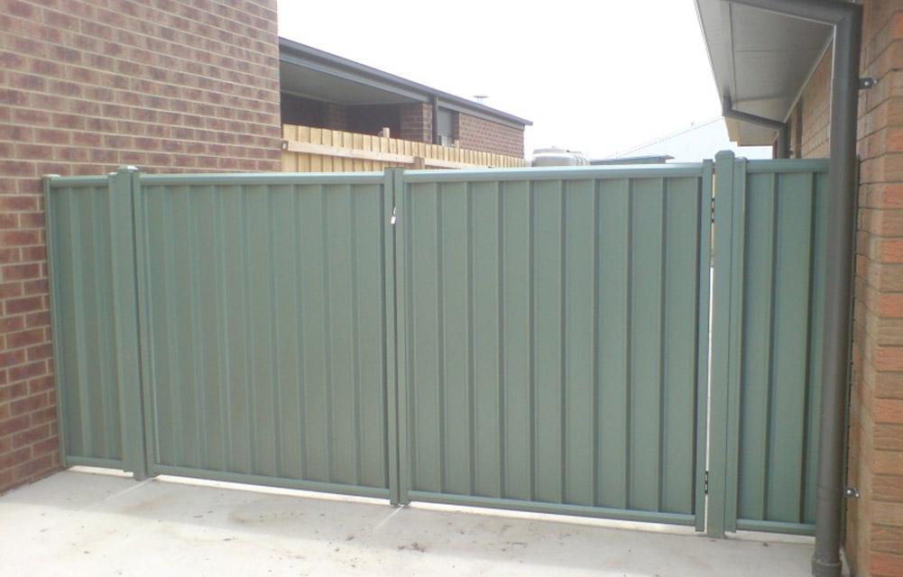 fencing perth