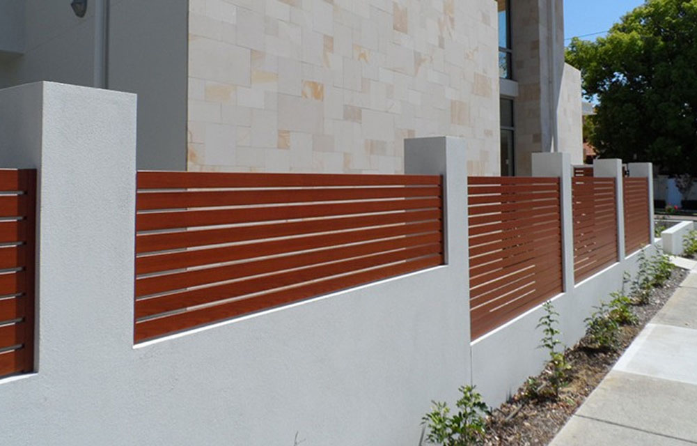 Give Your Home Street Appeal with Fencing