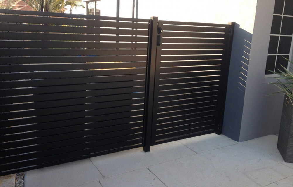 Choosing the Right Gates for Your Home